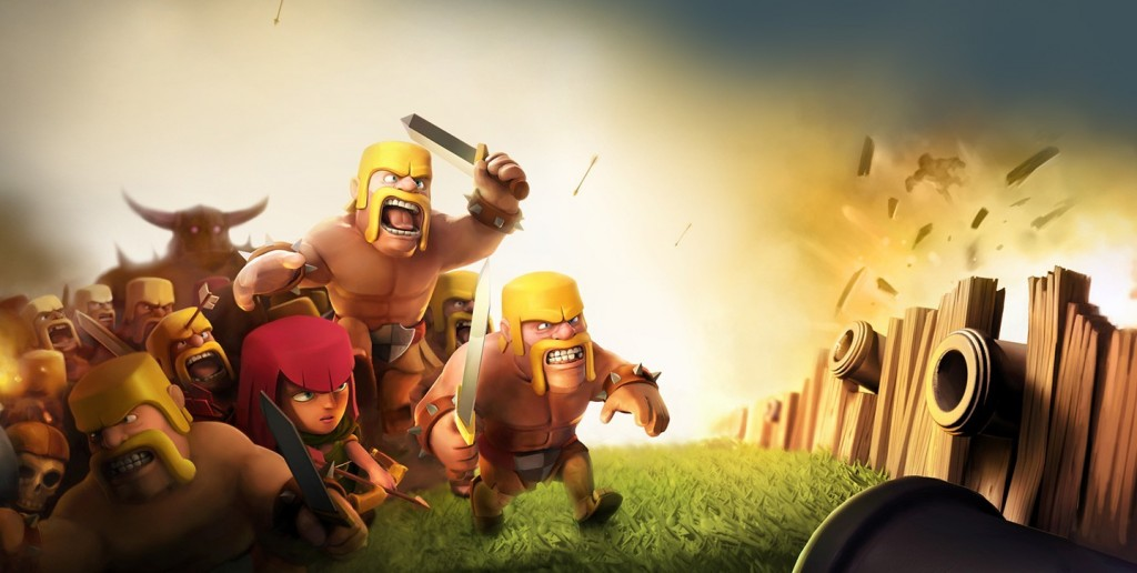 How to install Clash of Clans in PC Download (Windows 7/8/XP)