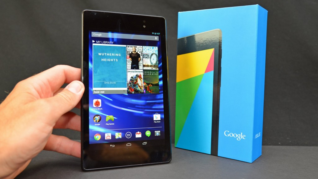 Top 5 Tablets under 200 Dollars