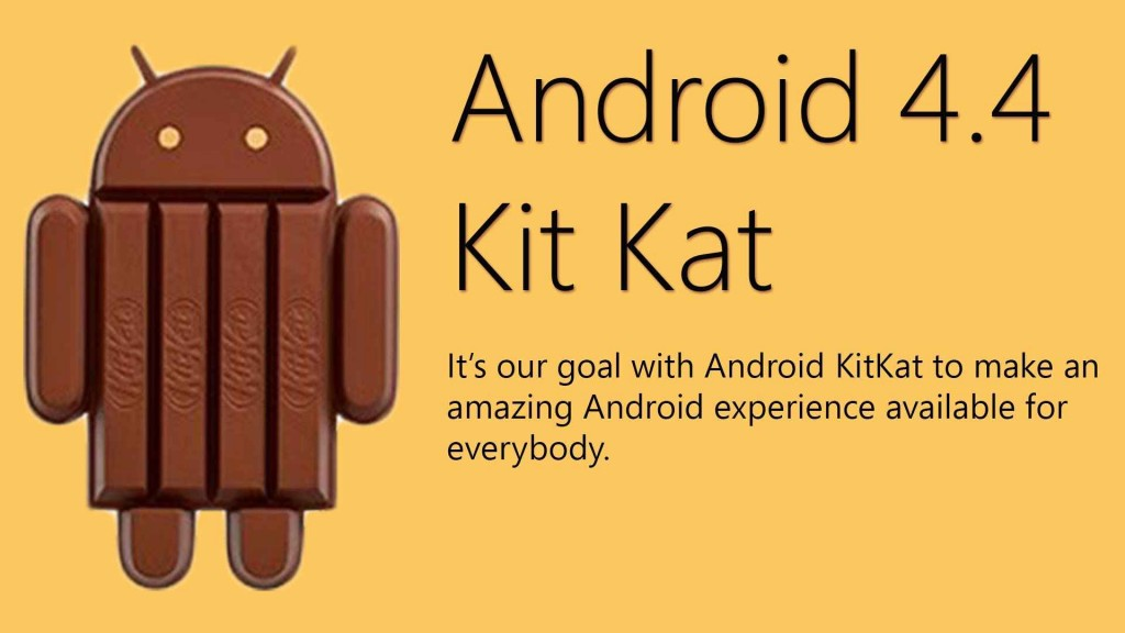 Samsung Android 4.4.4 KitKat roll out and 10 expected things