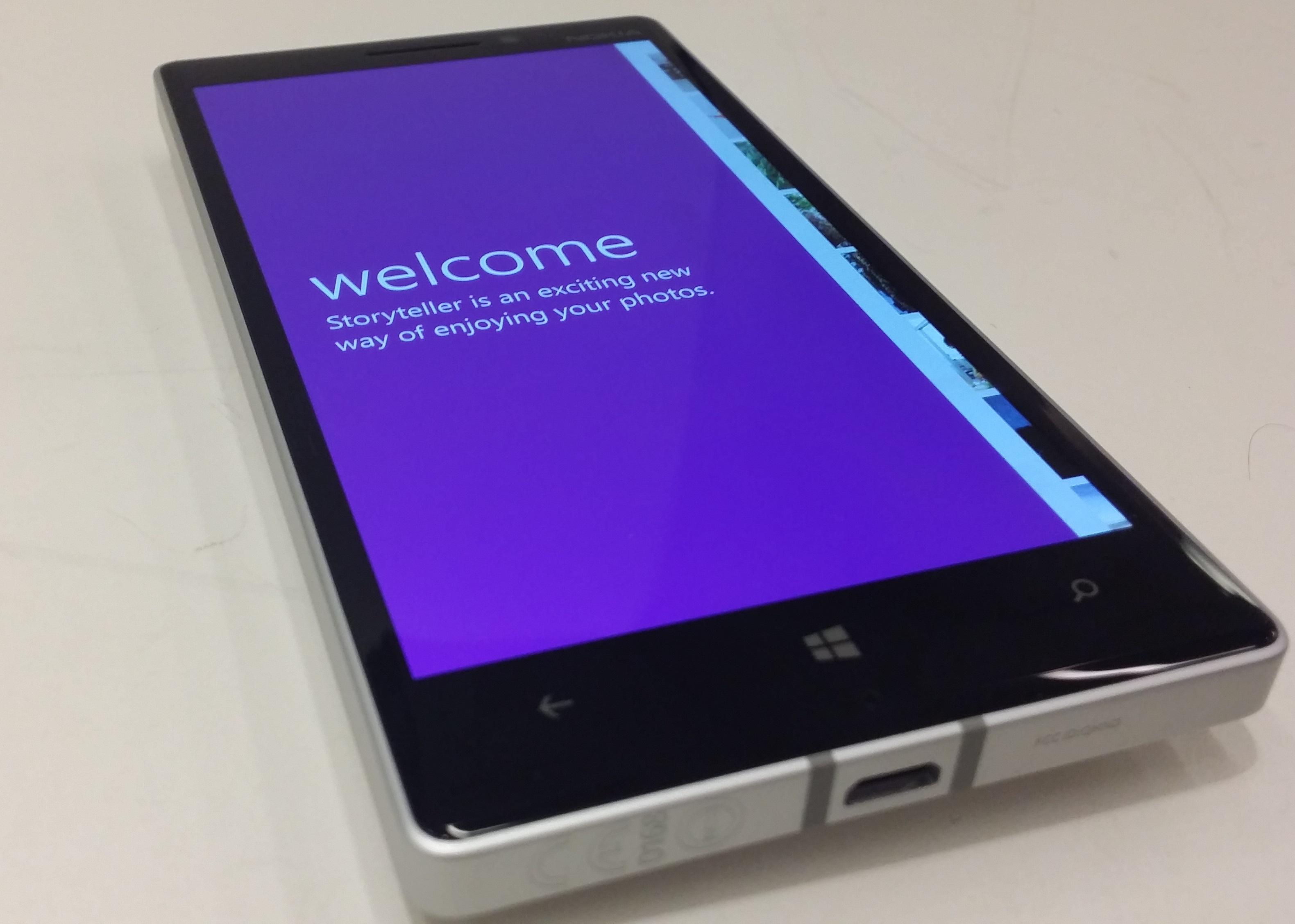 Nokia 930 Vs Samsung Galaxy Note 3