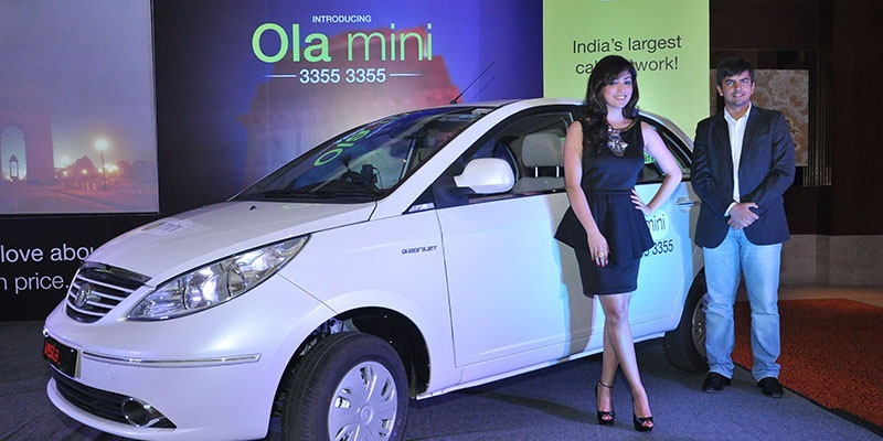 The Elevating Popularity of the Ola