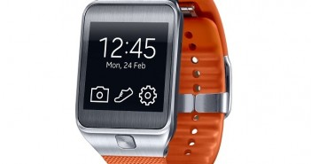 Samsung Gear Solo