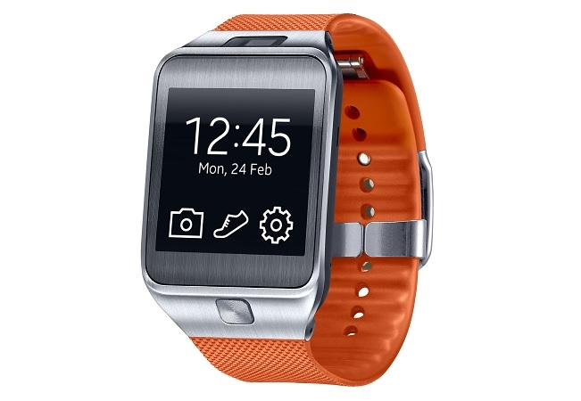 Now Call From Wrist, Samsung Gear Solo SmartWatch Tipped With SIM Card