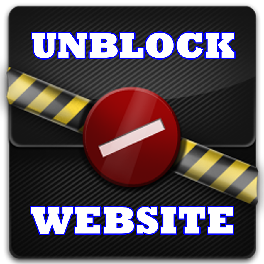 How to Open / Access Blocked Sites Without Installing Any Software