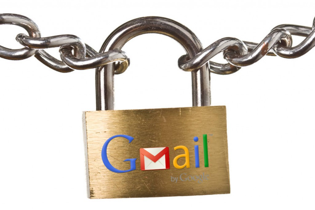 Tips to Protect Gmail Account From Hackers