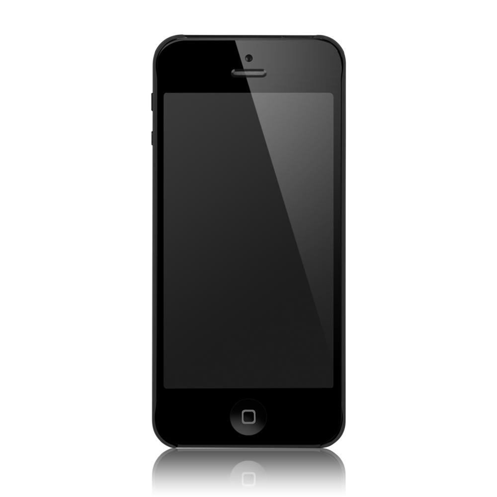 виду можно черный экран на фото айфон напоминает нам
