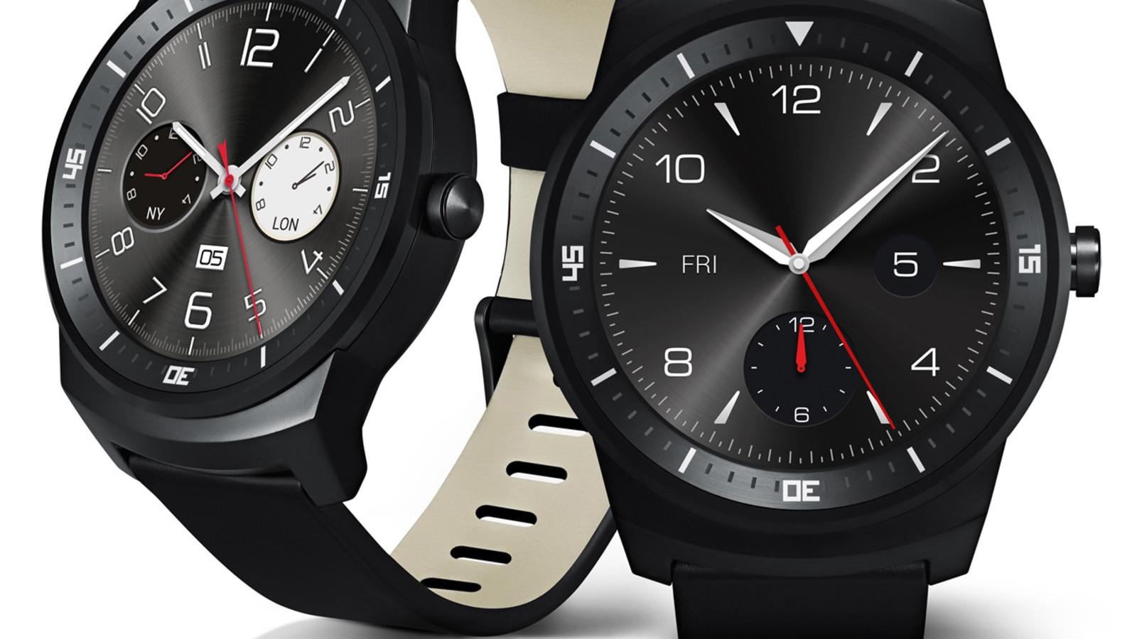 LG G Watch R price cut