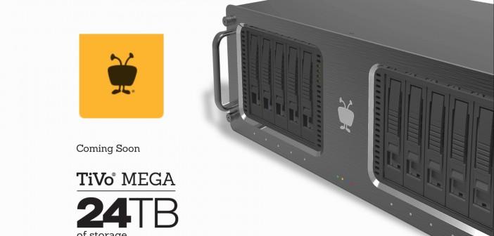 TiVo Mega