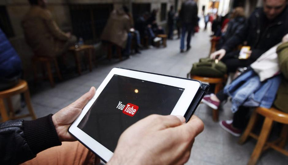 Youtube Is Expected To Go Offline on Android Phones in India