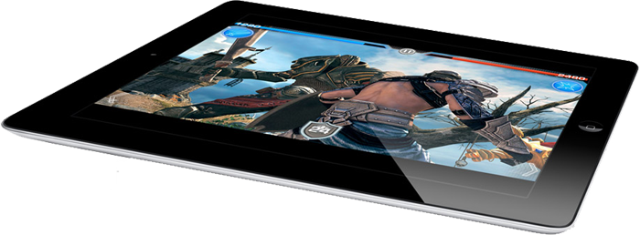 Apple reportedly manufacturing next generation iPad with screen larger than laptop