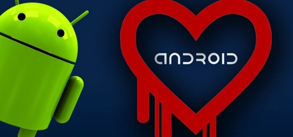 Heartbleed bug 1