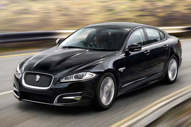 Comprehend the Effectual Features of the New Version of Jaguar