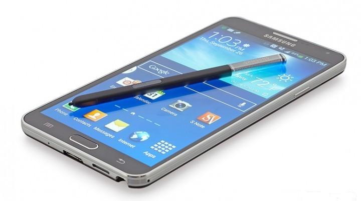Samsung Galaxy Note 4 -1