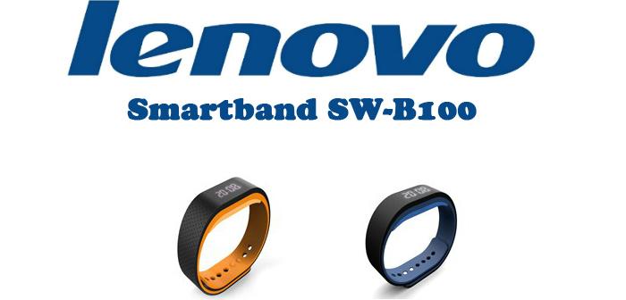 Lenovo Smartband SW-B100