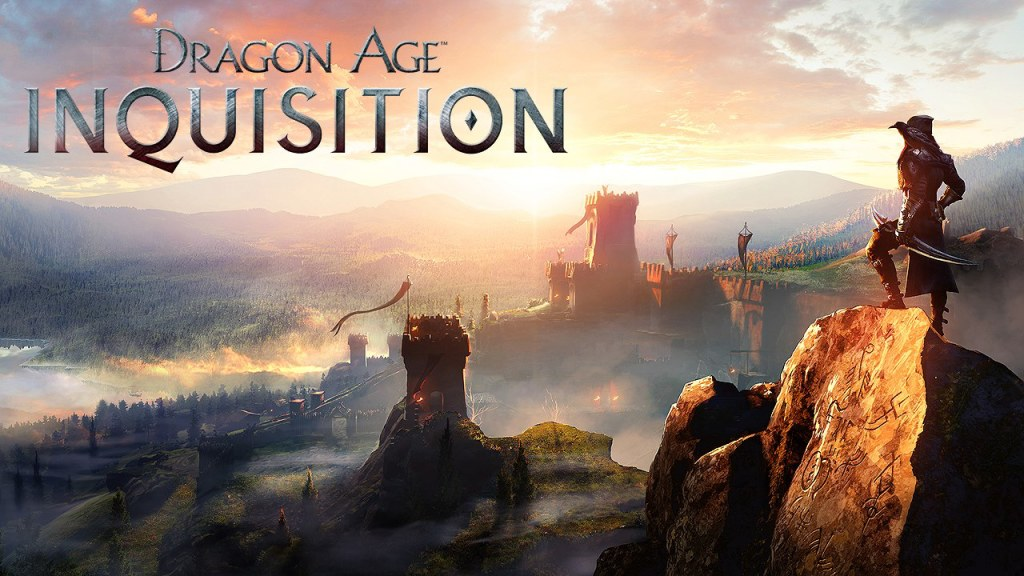 Explore, Entertain and Engage Yourself with Dragon Age: Inquisition