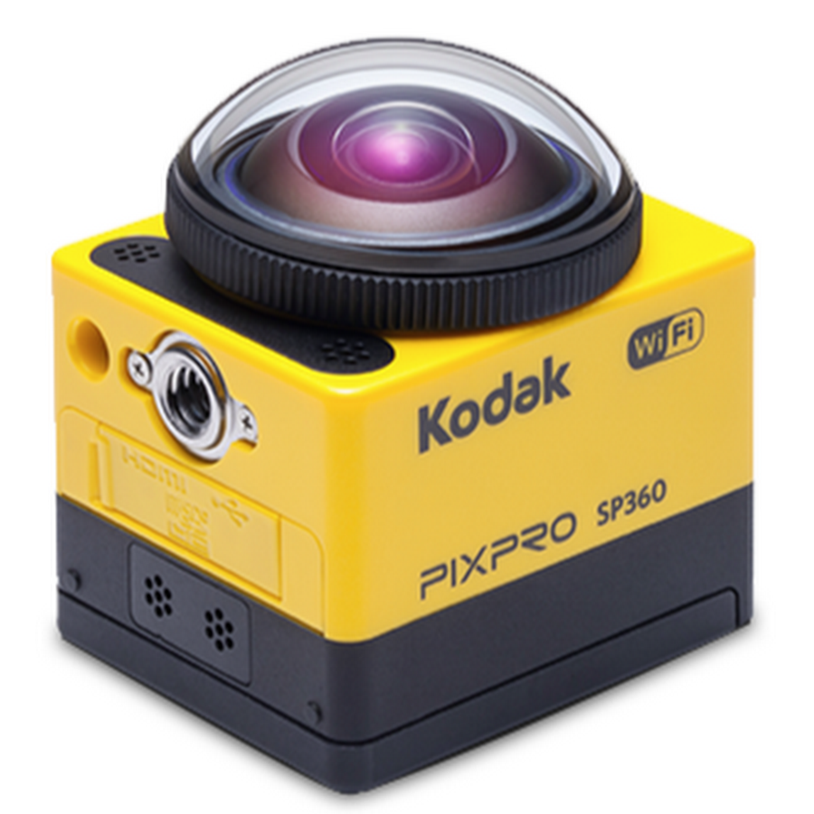 Kodak PIXPRO SP360 1