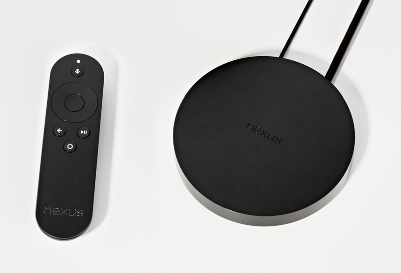 Nexus Player 1