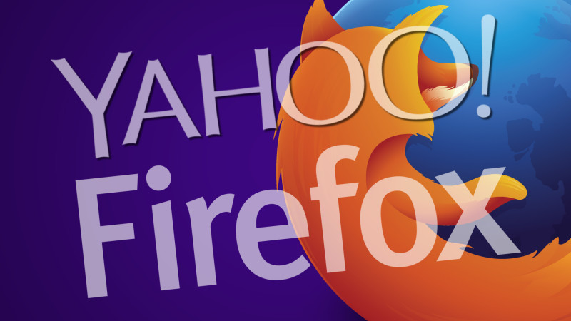 Firefox Finds a New Search Partner in Yahoo- Dumps Google