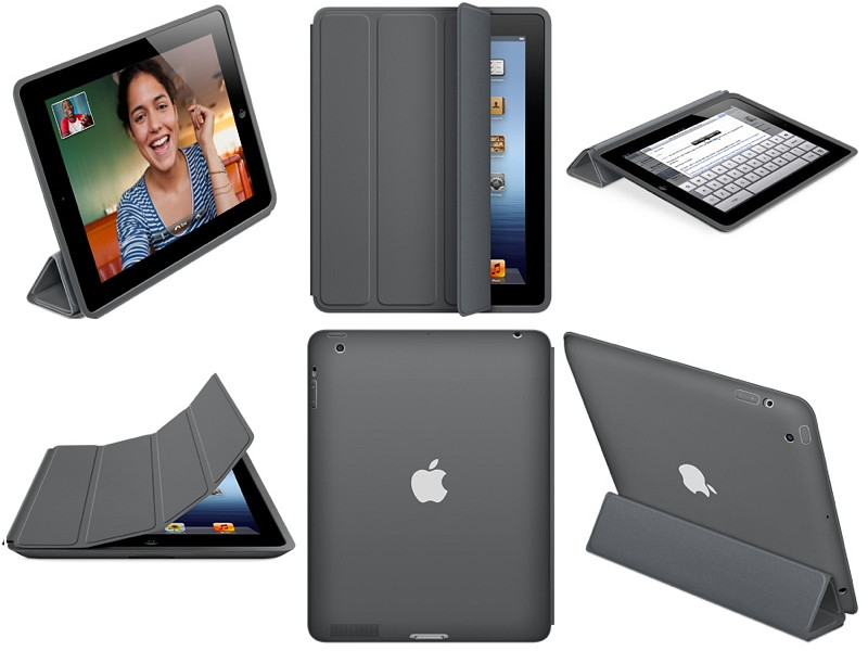 How Apple Clones the Microsoft Developing the Smart iPad