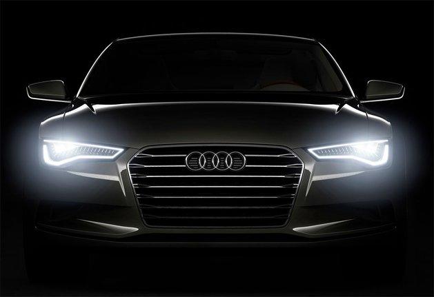 Audi A7 Sportback h-tron 1