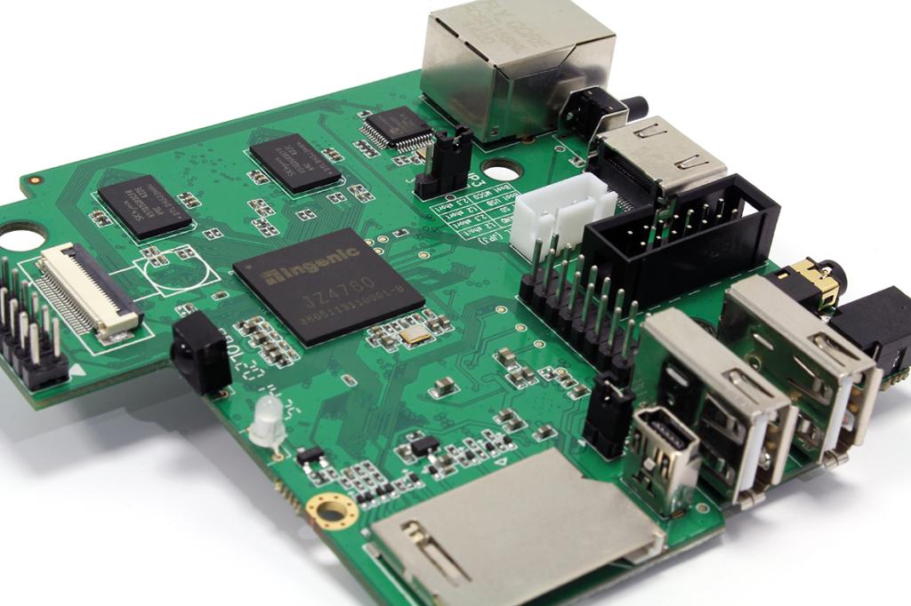 Raspberry PI Rival in the Market