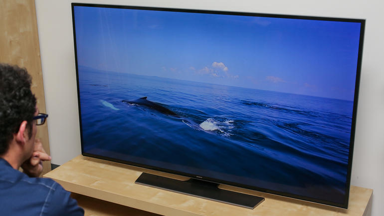CES 2015 Introduces Advanced Televisions Beyond 4K