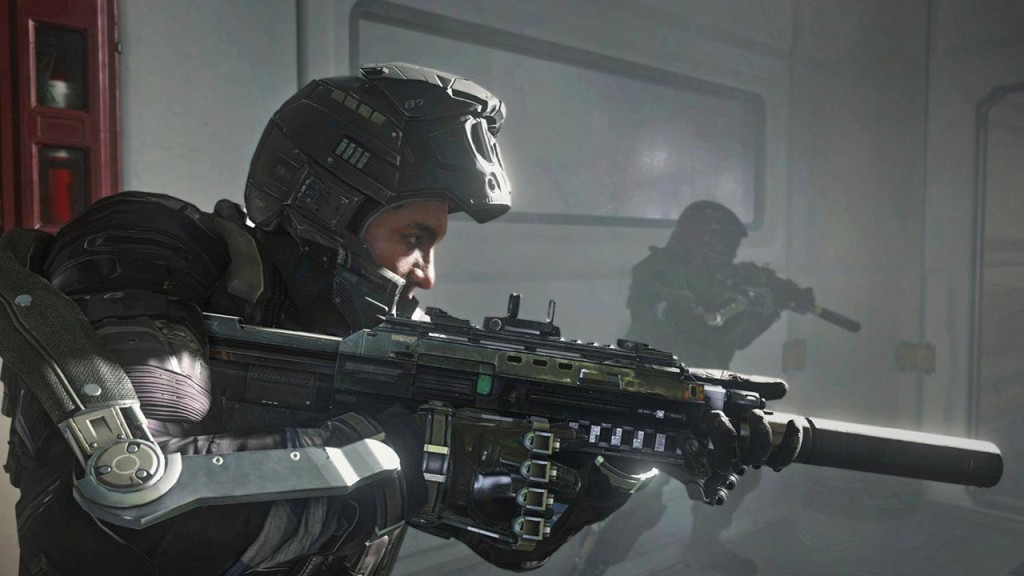 Call of Duty Modern Warfare Arrives In a Complete New Avatar