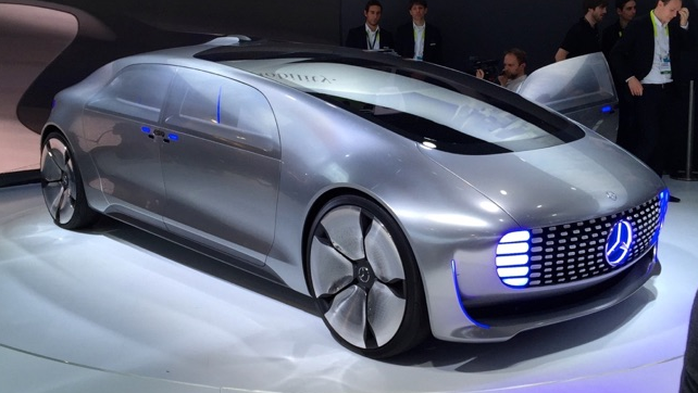 CES Presented to You Some Happenings Of 2015