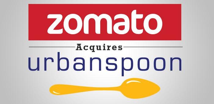 US Company Urban-Spoon Acquired By Zomato