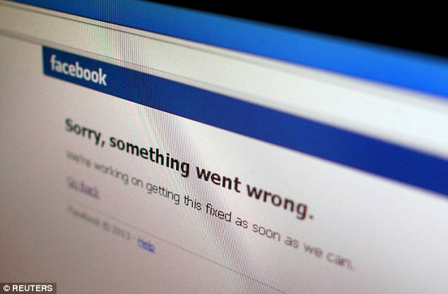 Facebook, Instagram Shuts Down For an Hour, Creates Global Panic