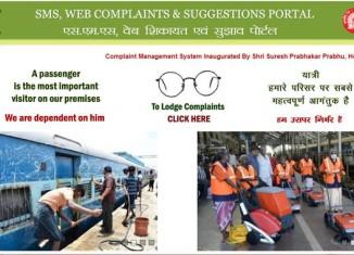 railways apps