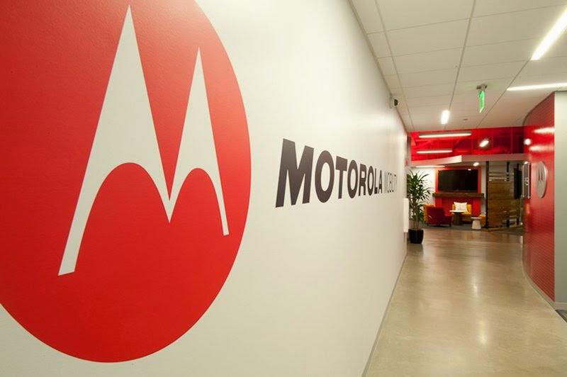 No Offline Sales of Motorola Devices in India