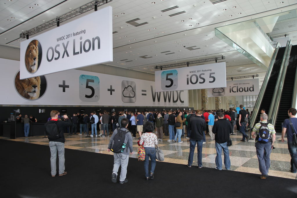 What's in store for Apple at the Worldwide Developers' Conference in 2015?