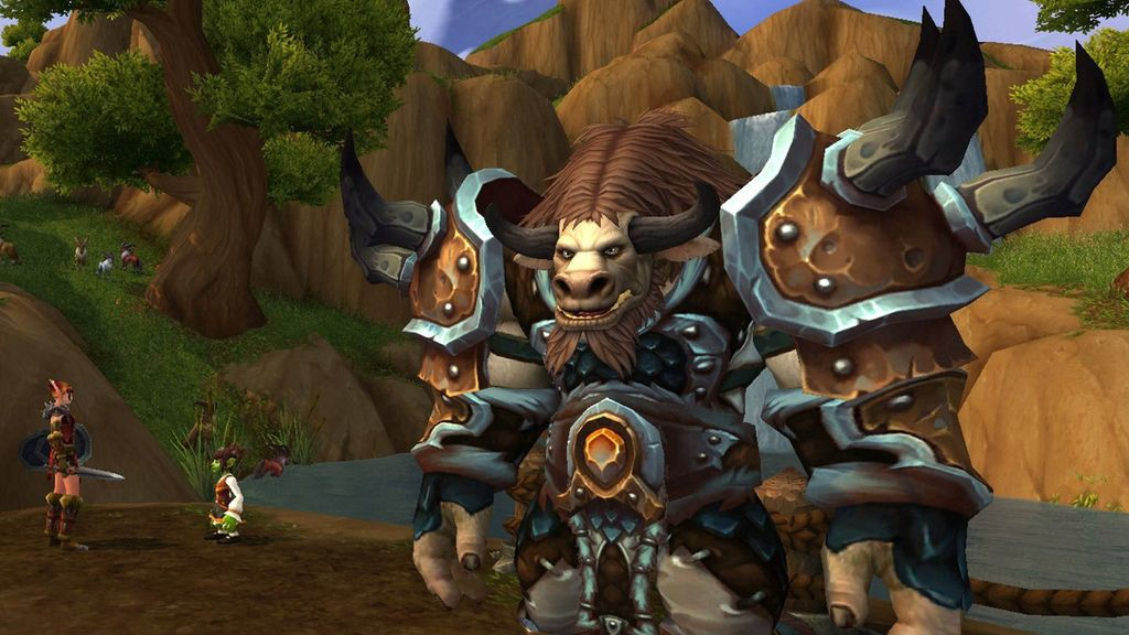 World of Warcraft Game Gets Hit by Real Money Trade