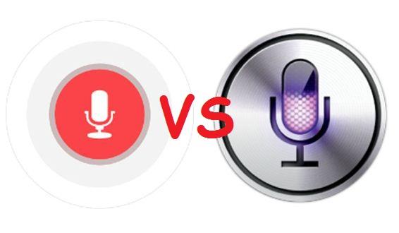 Assessing Assistants: Siri vs OK Google