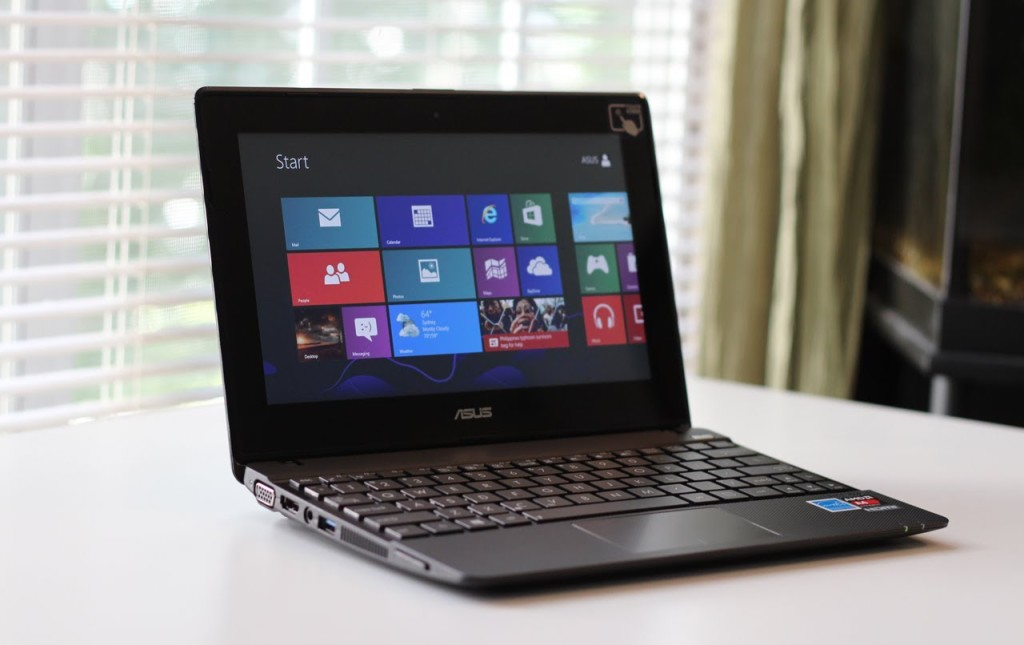 Best Netbooks in India 2015 Under 20K