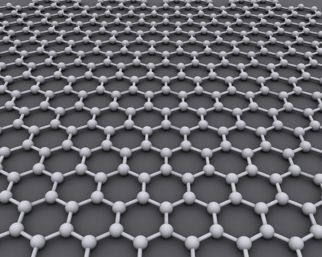 Graphene Can Revolutionalise the Tech Industry