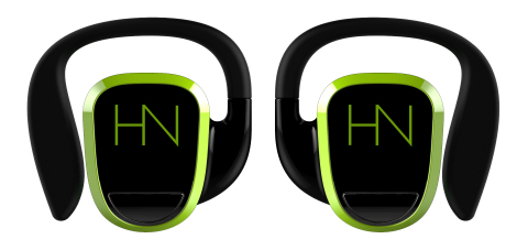 HearNotes Wireless Earbuds_1