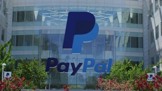 US PayPal Users Face Marketing Robot Cold Calls