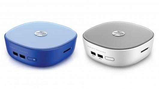 HP Stream Mini PC and Pavilion Mini PC