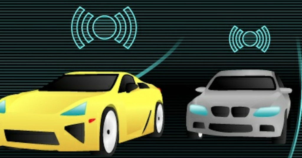 The Future Of Connected Cars