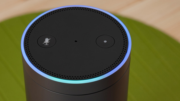 Amazon Holds Coming-Out Party for Echo Alexa