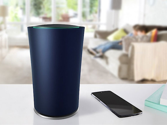 The Clever Design behind Google's OnHub Router