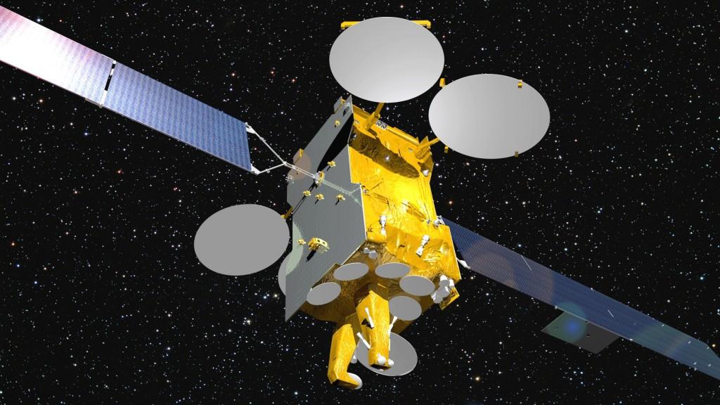 Enhanced Transition to HD through KA-SAT Satellite