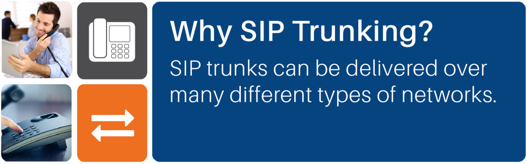 What can a SIP trunking provider do for your business