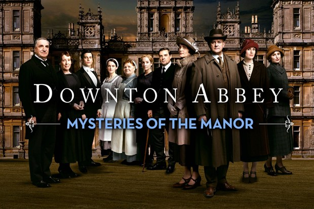 Downtown Abbey