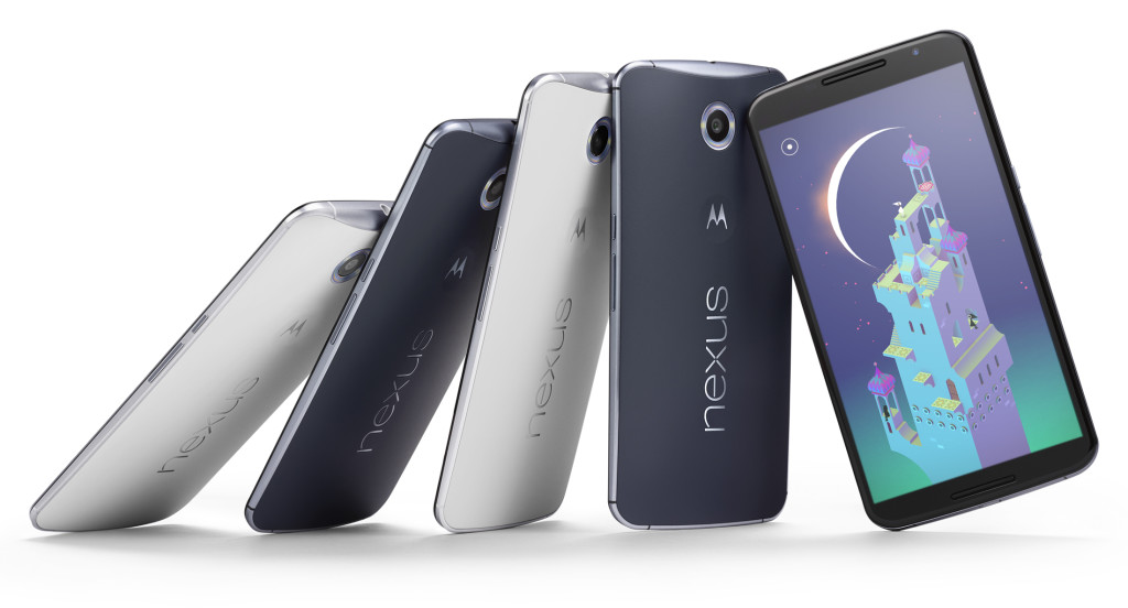 Google Nexus 6 Expected to Come with 128 GB Storage