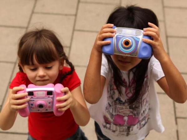'Pictures of Children' 'in Vtech Hack