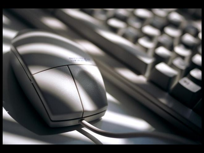 Wireless Mice Outed as 'Security' Loophole