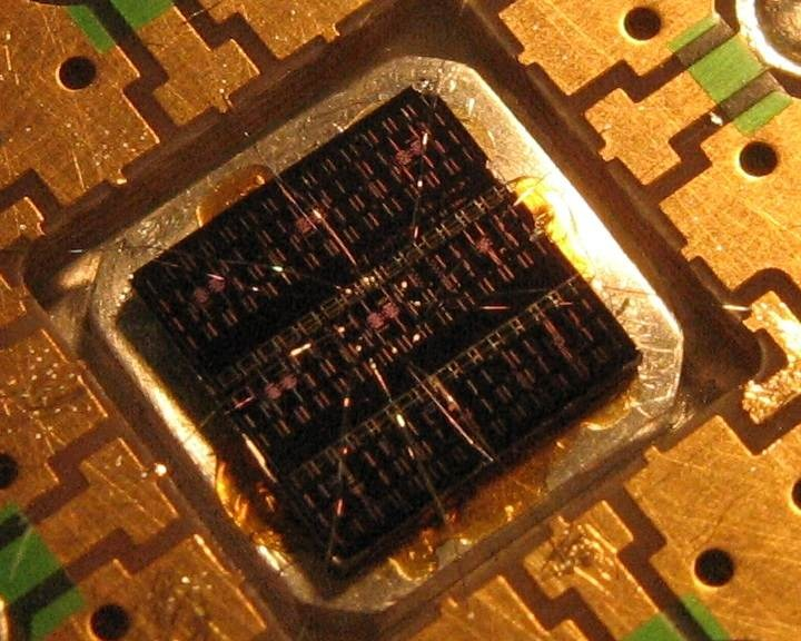 Quantum Computers Move Closer to Reality